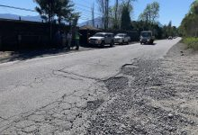 Photo of Mal estado de los caminos de la zona lacustre preocupa a los vecinos de Pucón