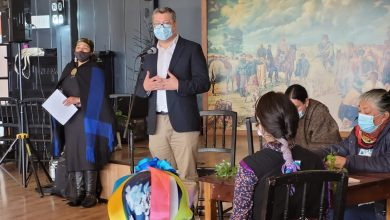 Photo of Municipalidad de Temuco refuerza alianza con el pueblo mapuche y comienza el trabajo de su oficina de asuntos indígenas