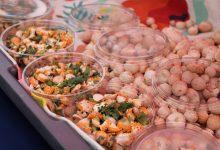 """Photo of Exitosa """"13ª"""" Feria Gastronómica local del Digüeñe en Cunco."""