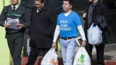 Photo of Caso Hagan: Corte de Temuco ordena indemnizar a rondín absuelto por homicidio de joven estadounidense