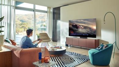 Photo of ¿Amante de los videojuegos? Escoge el televisor ideal para gamers