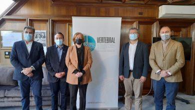 Photo of Asociación gremial CFT-IP Vertebral se reúne con alcalde Roberto Neira
