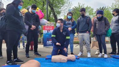 Photo of Cómo hacer una RCP, la maniobra que puede salvar vidas