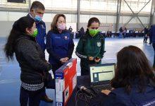 Photo of Más de 600 estudiantes de Padre Las Casas recibieron computadores nuevos gracias a programa becas tic