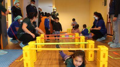 Photo of Municipio de Padre Las Casas entrega kits de sicomotricidad a jardines infantiles tras regreso presencial a clases